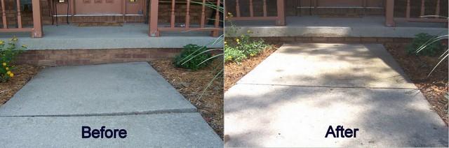 Lexington, KY Concrete Lifting