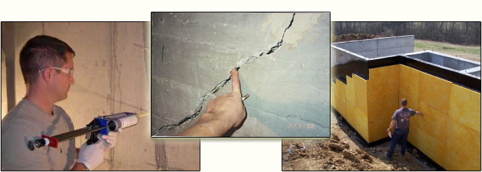 Charmant Lexington, KY Basement Waterproofing U0026 Foundation Repair Contractor